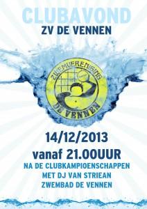 Clubavond2013